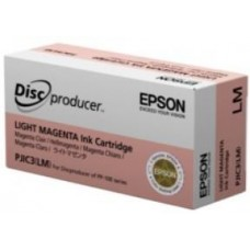 Epson S020449 Light Magenta PJIC3 Discproducer Ink Cartridge
