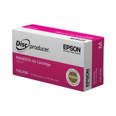 Epson S020450 Magenta PJIC4 Discproducer Ink Cartridge